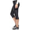 Culotte Northwave Crystal negro largo para mujer